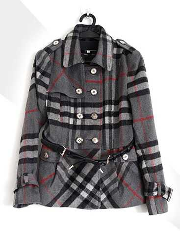 Пальто пиджак Burberry 77856f1d64a
